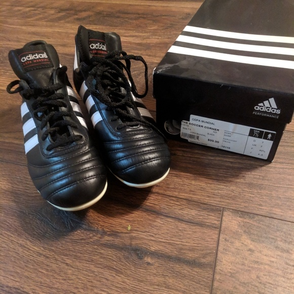 competitive price d6405 9f05c adidas Other - Adidas Copa Mundial Soccer Cleats size 7.5 mens